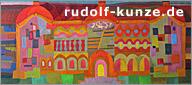 RUDOLF KUNZE - KUNST U. GRAFIK MÜNCHEN